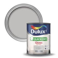 gloss paint diy