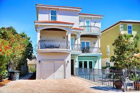 destin florida usa 11 bedroom luxury vacation home with