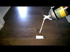 Laminate Floor Repair Laminate Flooring Fix When Gapping Ideas For House