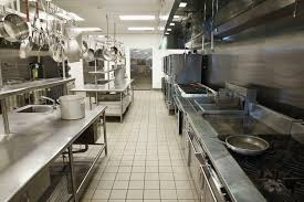 Commercial Kitchen Flooring Commercial Kitchen Flooring Options