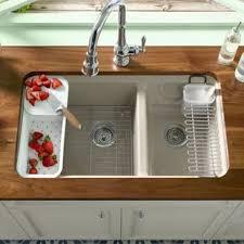 Kohler Sinks Kitchen Kohler Kitchen Sinks You Ll Wayfair