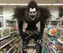 Death Note Halloween Costume 106 Death Note Images Manga Anime Death Note