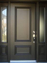single door design charming modern single front door designs for houses images image