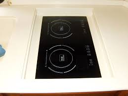 Portable Induction Cooktop Reviews 2013 Induction Cooktops By True Induction Single U0026 Double Burner Cookers