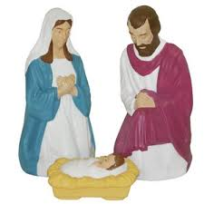 nativity outdoor decorations you ll wayfair