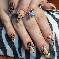 60 nail designs ideas design trends premium psd vector