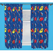 66 Inch Drop Curtains Kids Disney And Character Curtains 54 72 Inch Drop Childrens