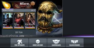 Scarecrow Mask Scarecrow U0027s Mask Gear Multiplayer Challenge For Injustice Mobile