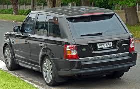land rover kahn price range rover 2005 sport auto cars