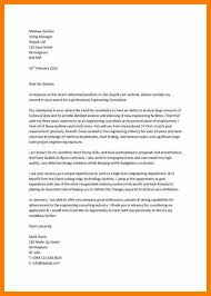 11 example simple cover letter science resume