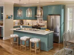 schrock kitchen cabinets schrock s oasis color from its inspired collection provides the