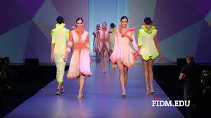 Fashion Institute Of Design And Merchandising Orange County 2015 Fidm Debut Runway Show Martha Calderon Youtube