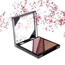 Eyeshadow Qianyu qianyu ultra shimmer 4 color eyeshadow palette eye shadow makeup