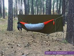 lesovik ultralight 2 hammock review the ultimate hang