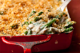 green bean casserole recipe chowhound
