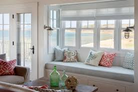 Windowseat Inspiration Cozy Window Seats We Hgtv