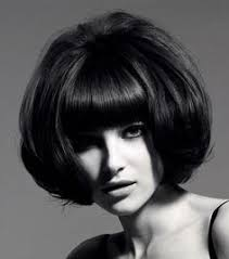 feather cut hairstyle 60 s style 60s curly bouffant hair vintage hair pinterest bouffant hair