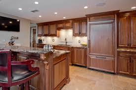 concrete countertops kitchen cabinets kansas city lighting