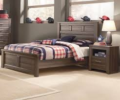 Boys Bed Frame B251 Juararo Panel Bed Boys Size Beds