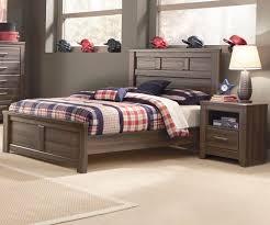 b251 juararo panel bed boys size beds Boys Bed Frame