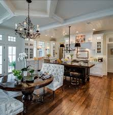 Open Kitchen Dining Room 6569 Best Kitchen Dining Rooms Images On Pinterest Dream