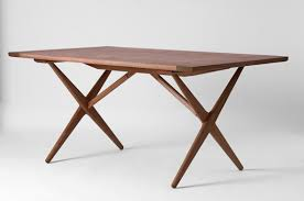 oak trestle dining table martin spencer bespoke handmade chairs and tables in the