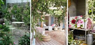 Ambiance Et Jardin Inspiration 4 Ambiances Pour Aménager Votre Extérieur Avec