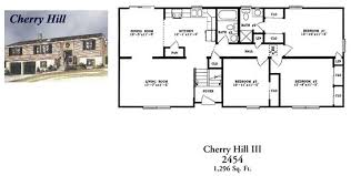 ranch house floor plan raised ranch modular home builders massachusetts rhode island