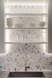 how to install glass mosaic tile backsplash beach themed cabinet