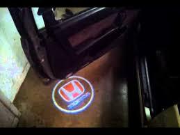 1989 honda accord lxi courtesy door lights
