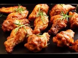 cuisiner des ailes de poulet ailes de poulet au four recettes