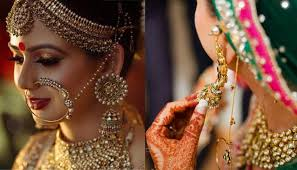 gold earrings for marriage 11 stunning earring that every indian must include in
