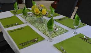 lime green table runner tablecloths glamorous lime green table runner olive green table