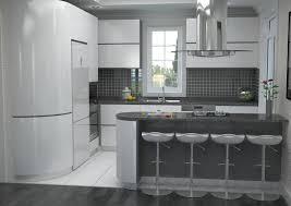 modele de cuisine lapeyre image de cuisine amnage beautiful modele cuisine avec ilot central