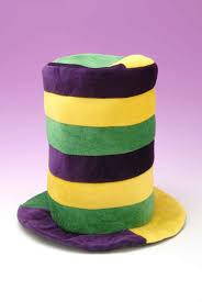 mardi gras hat mardi gras costumes and accessories