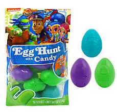 candy filled easter eggs plastic easter eggs large easter eggs party city
