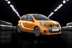 nissan micra new launch nissan micra fashion edition launched in india autobics