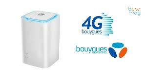 bouygues telecom si e 82 des clients satisfaits par la 4g box bbox mag