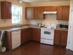 kitchen staining oak cabinets grey repainting cabinets updating
