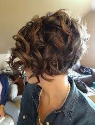hairstyles for short curly layered hair at the awkward stage 7 short curly haircuts for round faces short curly haircuts