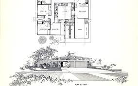 eichler floor plans fairhills eichlersocaleichlersocal houses with
