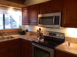 Cherry Color Russian Birch Kitchen Cabinets - Birch kitchen cabinets