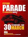 Psycho Parade 2012