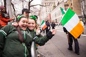 celebrate st patrick u0027s day for kids and families in new york