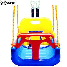 siège balançoire bébé mode bébé balançoire extérieure plaque enfant jeu jeu swing siège