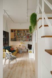 small apartment got a complete remodel and a new attic room home decorating trends homedit