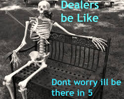 Waiting Memes - drug dealer slow waiting meme 600x480 weed memes