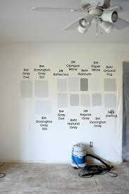 Gray Paint Swatches by 92 Best Paint Swatches Images On Pinterest Paint Swatches