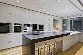 white kitchen cupboards black bench perth file cabinet bench kitchen contemporary with black