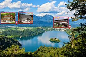 slovenia lake apartments fine stay three wonderful places to stay in the lake